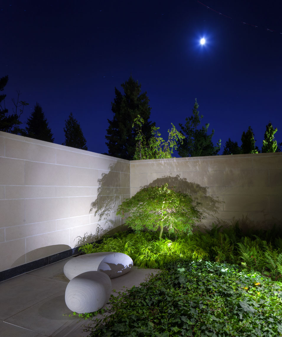 Moonstruck Landscape Lighting